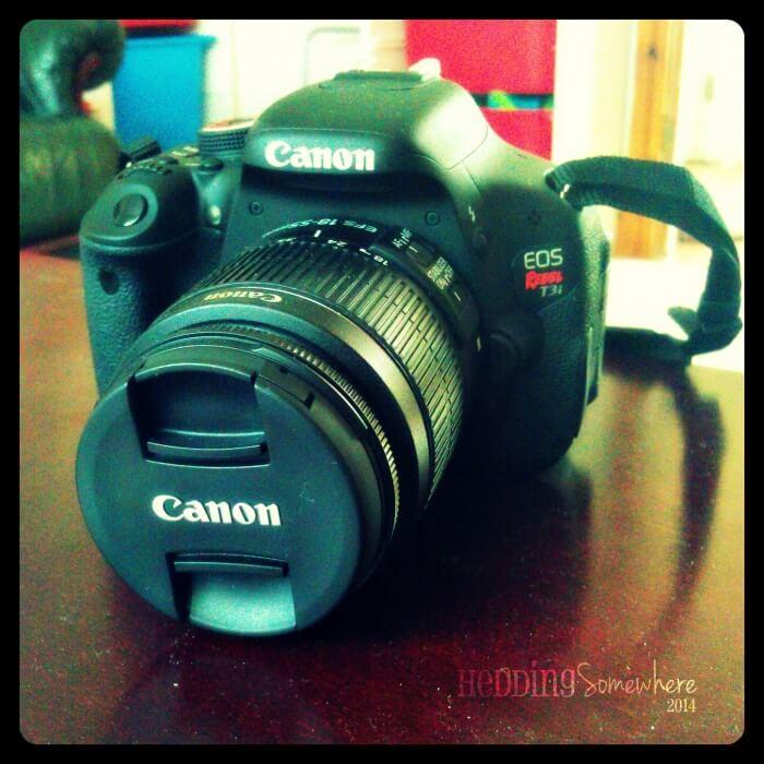 Big Girl Camera