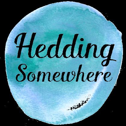 Hedding Somewhere Retina Logo