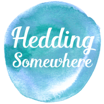 Hedding Somewhere Logo